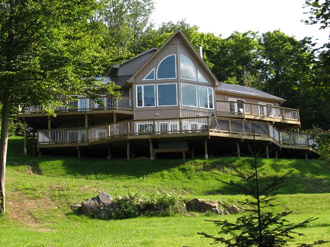 Calypso Cottage