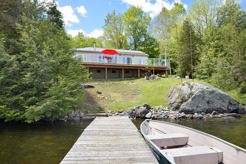 birch point cottage
