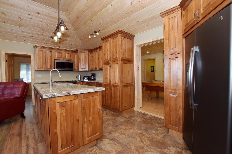 the birches cottage resort